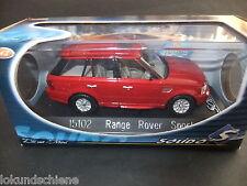 Range Rover  Sport .. Solido  .. 1:43 ..#390