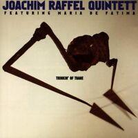 Joachim Raffel Quintet | CD | Thinkin' of trane (1994, feat. Maria de Fatima)