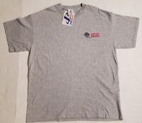 Logo Athletic Tampa Bay Buccaneers Mens XL Gray  T-Shirt  NWT