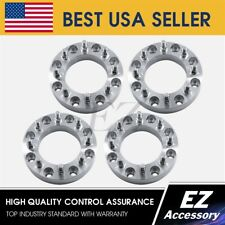 4 Wheel Adapters 8 Lug 170 To 8 Lug 180 Spacers 8x1708x180 2