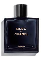 BLEU DE CHANEL PARFUM 100ML The Newest 2018 Edition Sealed 100% Authentic