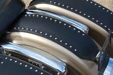 NEW Kawasaki Nomad 1500 VN1500 Rear Fender Bib with STUDS