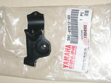 YAMAHA 1998-2005 YZ WR 400 426 450 250 HOLDER LEVER PERCH NEW 5BE-82912-00-00