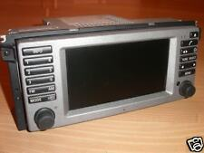 Rover/BMW 16:9 GPS Navigation Monitor,Screen,fit 5,7,M5
