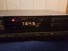 TOP VINTAGE GRUNDIG CD- 8100 revised & mod., NOS ab Werk, OPA 2134 Burr & Brown