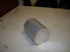 "ALUMINIUM ROUND BAR BILLET   DIAMETER 3"" (76.1mm)  LENGTH 100mm"