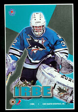 1995 Pro Mag Arturs Irbe # 117 Mint Test Proof 28 Made Rarer 1966-67 Topps Test