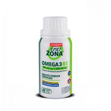 ENERZONA Omega 3 RX 48 cps da 1 gr Senza ritorno di gusto
