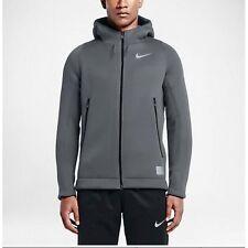 Nike Hypermesh Elite Men's Basketball Jacket Size L
