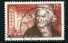 STAMP / TIMBRE FRANCE OBLITERE N° 1081 / CELEBRITE / PARMENTIER