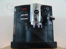 JURA Impressa S9 One Touch Schwarz Chrom Cappuccinator Kaffeevollautomat 1805