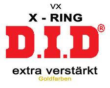 DID X-Ring Kettensatz für Yamaha YZF R1 06-08