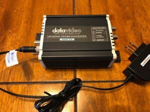 Datavideo DAC-70 Up/Down/Cross Converter VGA/HDMI/HD-SDI