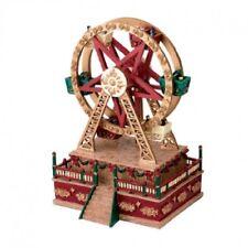Mr. Christmas Miniature Carnival Wind-up Ferris Wheel