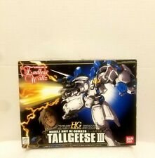 1/44 Scale Model Tallgeese 3 - Mobile Suit 0Z-00MS2B - Gundam - W Endless Waltz