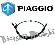 647803 - ORIGINALE PIAGGIO TRASMISSIONE CAVO CONTACHILOMETRI 125 150 200 LIBERTY