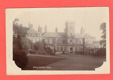 More details for gallowhill hall whalton park morpeth rp pc unused j t barnard ref q33