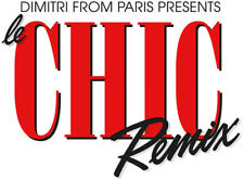 Chic / Dimitri From - Dimitri From Paris Presents Le Chic [New CD] UK - Imp