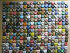 285 DIFFERENT OBSOLETE / CURRENT MIXED WORLDWIDE BEER BOTTLE CAPS