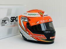 Kimi Raikkonen 2014 Ferrari Bell 1:2 Helmet