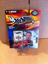 HOT WHEELS Nascar Racing 2003 Treasure Hunt - Ricky Rudd - Hammered Coupe
