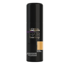 L'OREAL Hair Touch Up Warm Blonde 75ml biondo dorato