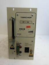 TEBECHOP E230 G48/30 BWru-PDD           ro602HA