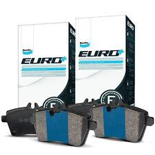 Bendix EURO Front and Rear Brake Pad Set DB1453 & DB1458