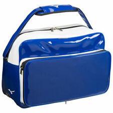 Mizuno Japan Football Volleyball Baseball Enamel Shoulder Bag 1Fjd9023 Navy