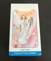 Hallmark Keepsake JOYFUL ANGELS Collectors Series 1998 Ornament Christmas BOX