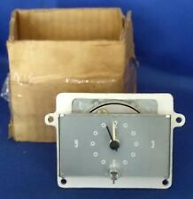 1957 LINCOLN PREMIERE, CAPRI CLOCK - NEW OLD STOCK - TESTED