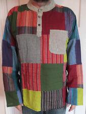 Camisas casuales de hombre en color principal multicolor talla XL