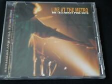 The Legendary Pink Dots - Live at the Metro (NEW CD 2009) THE TEAR GARDEN MIMIR