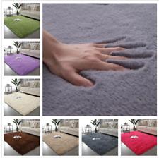 Shaggy Hochflor Teppich Carpet - Farben und Größen Wohnzimmer Geringster Preis