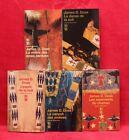 James-D Doss - Lot de 5 poches - Livre - Occasion