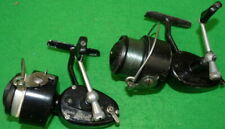 A pair of vintage Mitchell 300 spinning fishing reels