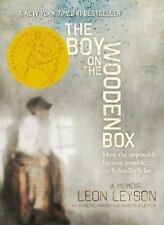 The Boy on the Wooden Box : How the Impossible Became Possible ... on Schindler…