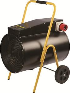 Olympus JetHeat – Industrial Fan Heater 3PH OLY-J30/3 30KW