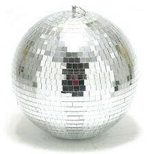 12-inch Mirror Disco Ball With Rotating Motor