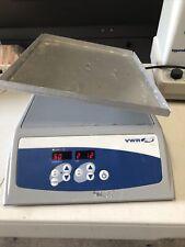 Working Vwr Digital Rotator Waver Cat 12620 906