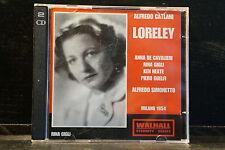 A. Catalani-Loreley/Simonetto/Milano 1954 2 CD