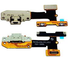 "LENOVO YOGA TAB 3 10"" YT3-X50F X50M USB CHARGING PORT DOCK CONNECTOR FLEX BOARD"