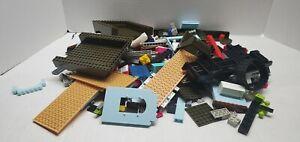 Lot Of BTR & Mega Bloks Building Blocks, Misc. Pieces Parts Gi joe 3+lb Lot 1