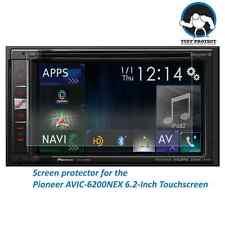 "Tuff Protect Anti-glare Screen Protectors for Pioneer AVIC-6200nex 6.2"" (2pcs)"