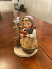 New ListingHummel Figurine: 352, Sweet Greetings - No Box