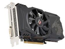PowerColor Radeon RX 560 4GBD5-AM 4GB GDDR5 PCI-E 3.0 Mining Video Card New!