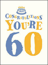 Congratulations Youre 60 (Gift Books)