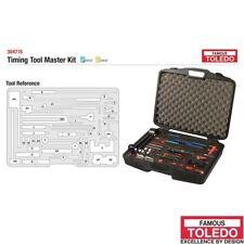 TOLEDO TIMING TOOL KITS FOR Volkswagen Jetta 2.0 TDi 07/11-2.0L BKD, CBD, CEGA