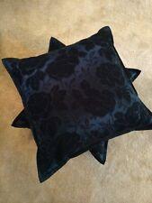 Ralph Lauren Annison Black Decorative Bed Pillows