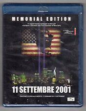 Blu-ray 11 SETTEMBRE 2001 Memorial Edition
